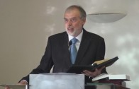 3.Der Stolze – DER GALILÄER – BEGEGNUNGEN MIT JESUS | Pastor Mag. Kurt Piesslinger – 13.10.2012