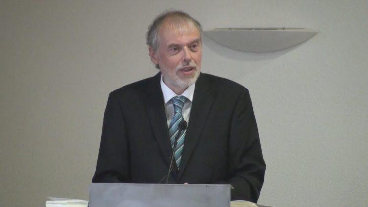 Jesus gibt Sicherheit | Pastor Mag. Kurt Piesslinger – 14.01.2012