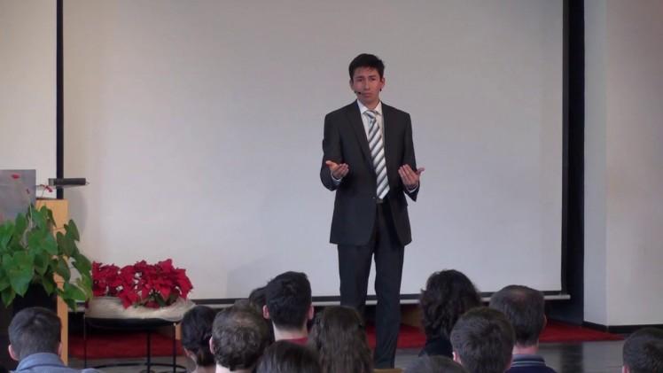 In dieser Stunde bist du berufen! | Pastor Alejandro Wollenweber – 22.02.2014