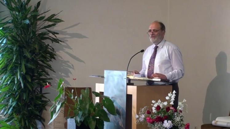 Gold   Prof. Mag. Dr. Elmar Walch – 26.05.2012