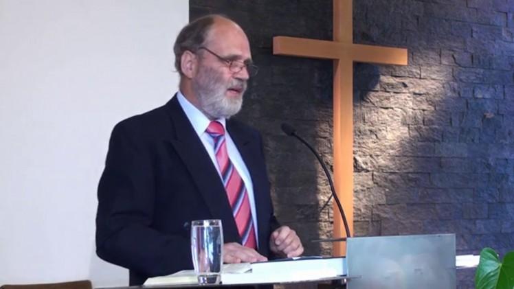 Wie die Engel | Prof. Mag. Dr. Elmar Walch – 01.09.2012