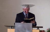 Daniel stärkt den Glauben | Pastor Erich Hirschmann – 26.01.2013