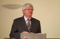 Das Gesetz Gottes | Pastor Erich Hirschmann – 25.06.2011
