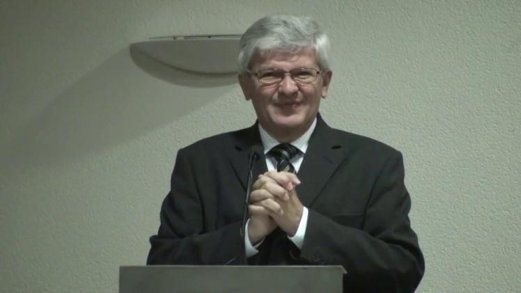 Das Warten auf den Herrn – Erich Hirschmann – 05.11.2010