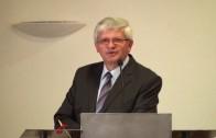 Die dreifache Engelsbotschaft | Pastor Erich Hirschmann – 10.06.2011
