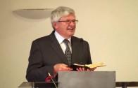 Die Gabe Gottes | Pastor Erich Hirschmann – 11.06.2011