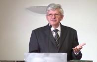 Die Glaubhaftigkeit der Schrift | Pastor Erich Hirschmann – 06.11.2010