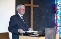 Die goldene Regel | Pastor Erich Hirschmann – 25.01.2014