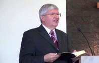 DIE SELIGPREISUNGEN – 1.Selig sind die geistlich Armen ! | Pastor Erich Hirschmann – 05.06.2010