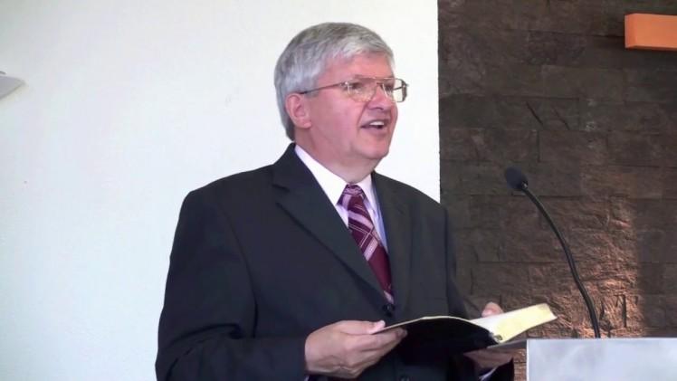 Serie DIE SELIGPREISUNGEN : 08.Selig sind, die um der Gerechtigkeit willen verfolgt werden ! | Pastor Erich Hirschmann – 21.05.2011