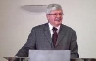 DIE SELIGPREISUNGEN – 7.Selig die Frieden haben ! | Pastor Erich Hirschmann – 19.03.2011