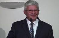 Gottesdienst | Pastor Erich Hirschmann – 30.12.2011