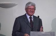 Dankbarkeit | Pastor Erich Hirschmann – 05.01.2013