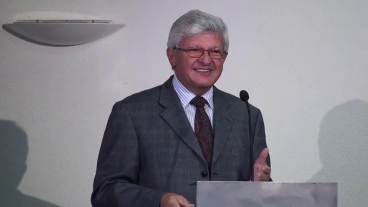 Abendmahl – Musste Jesus alles leiden ? | Pastor Erich Hirschmann – 25.06.2016