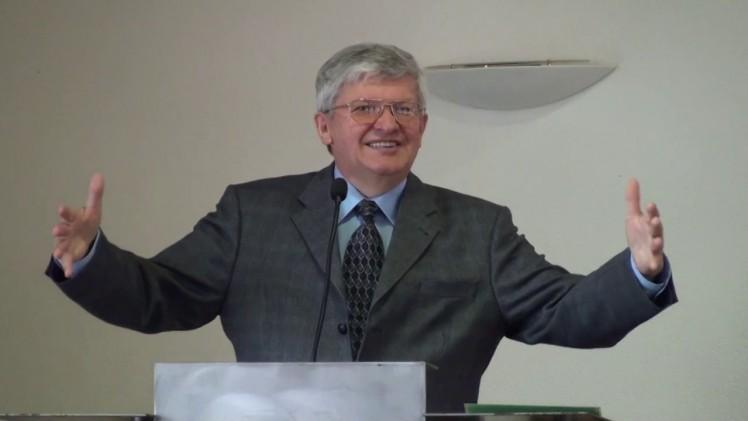 Die Übersetzung der Bibel | Pastor Erich Hirschmann – 27.08.2010