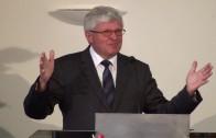Sorgt euch nicht ! | Pastor Erich Hirschmann – 07.07.2012