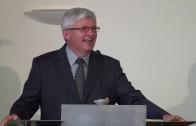 Eingeladen zum Fest | Pastor Erich Hirschmann – 12.12.2009