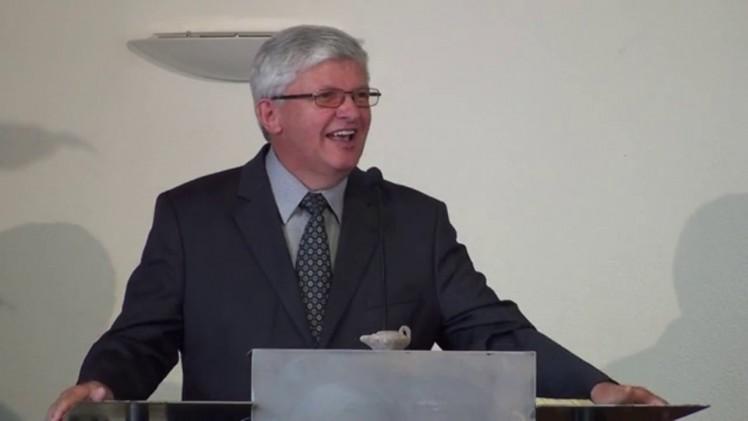 Eingeladen zum Fest   Pastor Erich Hirschmann – 12.12.2009