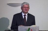 Es ist vollbracht | Pastor Erich Hirschmann – 11.04.2009