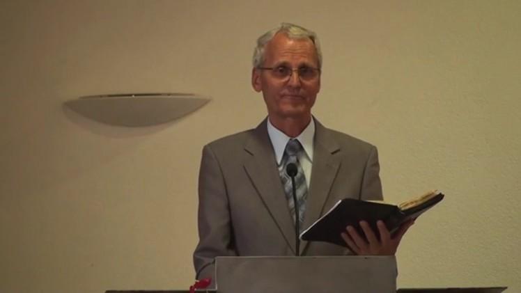 Bereit für die Wiederkunft Jesu | Pastor Franz Krakolinig – 03.06.2011