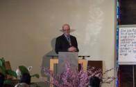 Wer bin ich ? | Pastor Günther Maurer – 29.03.2014