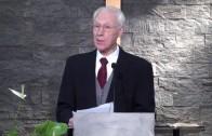 Christus in uns | Pastor Helmut Haubeil – 01.03.2013