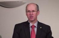 Das Gewissen | Pastor Herbert Brugger – 27.01.2012