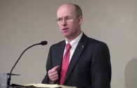 Gebetserhörung | Pastor Herbert Brugger – 11.03.2011