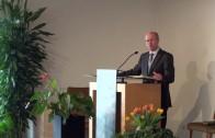 Der Spätregen | Pastor Herbert Brugger – 17.03.2012