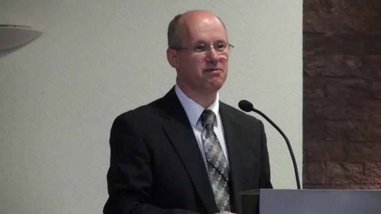 Gott spricht – Wir hören – Herbert Brugger – 09.04.2010