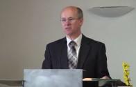 Was ist Jesus Wert ? | Pastor Herbert Brugger – 10.04.2010