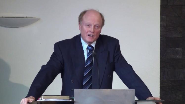 Das Prinzip der Schnecke | Pastor Hermann Krämer – 07.12.2013