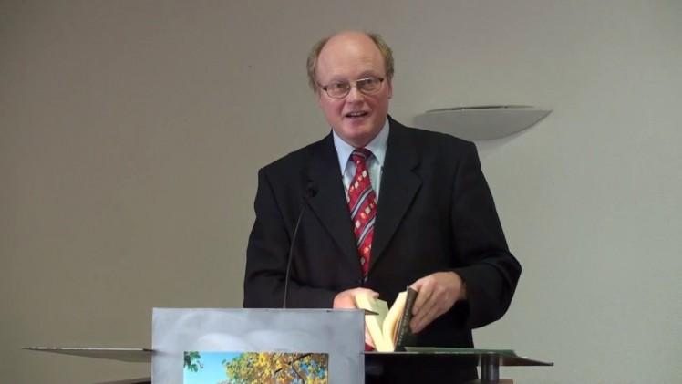 Das Gebet des Jabez – Teil 2 | Pastor Hermann Krämer – 23.01.2010