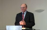 Die Liebe Christi trennt uns | Pastor Hermann Krämer – 25.04.2009