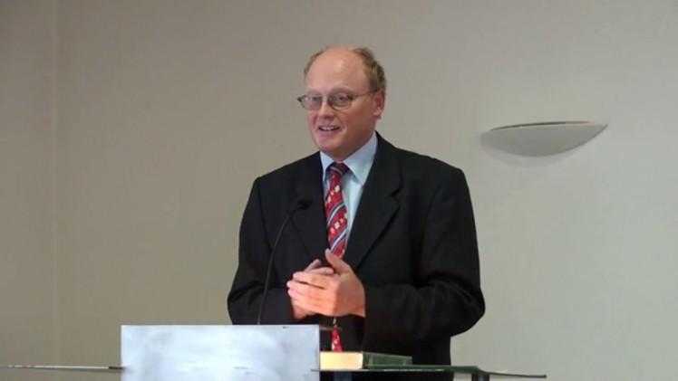 Wer bist Du ? | Pastor Hermann Krämer – 25.10.2008
