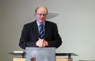 Der Christ und seine Gefühle | Pastor Hermann Krämer – 15.01.2011
