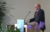 Eine besondere Begegnung mit Jesus | Pastor Hermann Krämer – 19.05.2012