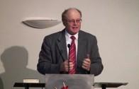 Nikodemus | Pastor Hermann Krämer – 12.02.2011