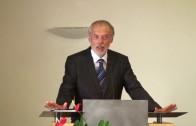 Abendmahl – Der Tod Jesu | Pastor Mag. Kurt Piesslinger – 17.09.2011