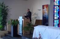 Abendmahl – Die 3 vor dem Kreuz | Pastor Mag. Kurt Piesslinger – 31.03.2012