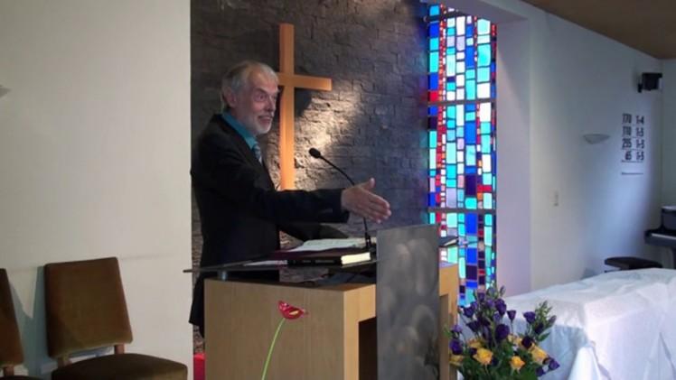 Abendmahl – Die letzte Entscheidung | Pastor Mag. Kurt Piesslinger – 22.06.2013
