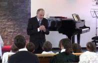 Abendmahl – Die Nahtstelle zwischen Himmel und Erde | Pastor Mag. Kurt Piesslinger – 20.03.2010