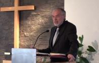Abendmahl – Die Tempel Reinigung | Pastor Mag. Kurt Piesslinger – 02.03.2013