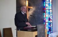 Abendmahl – Die Tempelreinigung | Pastor Mag. Kurt Piesslinger- 22.03.2014