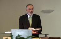 Gottes Sorge für die Armen | Pastor Mag. Kurt Piesslinger – 14.05.2010