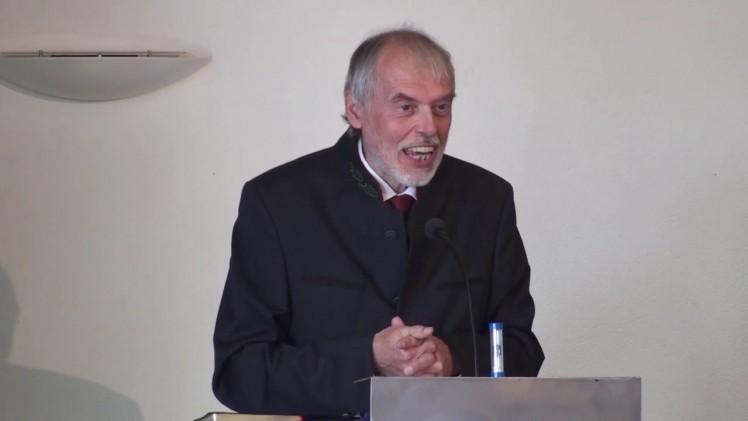 Abendmahl : Die Zeit – Kurt Piesslinger – 14.12.2013