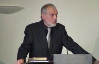 Abendmahl – Herodes | Pastor Mag. Kurt Piesslinger – 22.12.2012