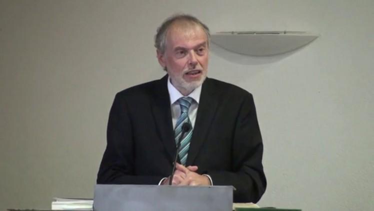 Abendmahl – Jesus vor Pilatus | Pastor Mag. Kurt Piesslinger – 11.12.2010