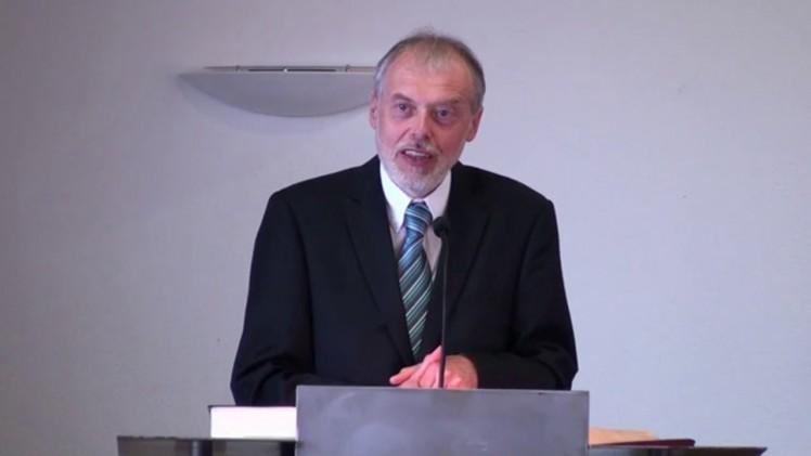Abendmahl – Johannes der Lieblingsjünger | Pastor Mag. Kurt Piesslinger – 02.04.2011