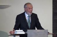 Abendmahl : Stufen der Nähe Gottes | Pastor Mag. Kurt Piesslinger – 21.09.2013